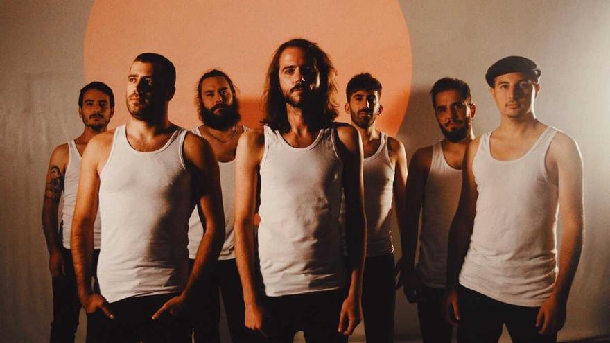 La M.O.D.A. encabeza el nuevo Live Mar Menor de Los Alcázares