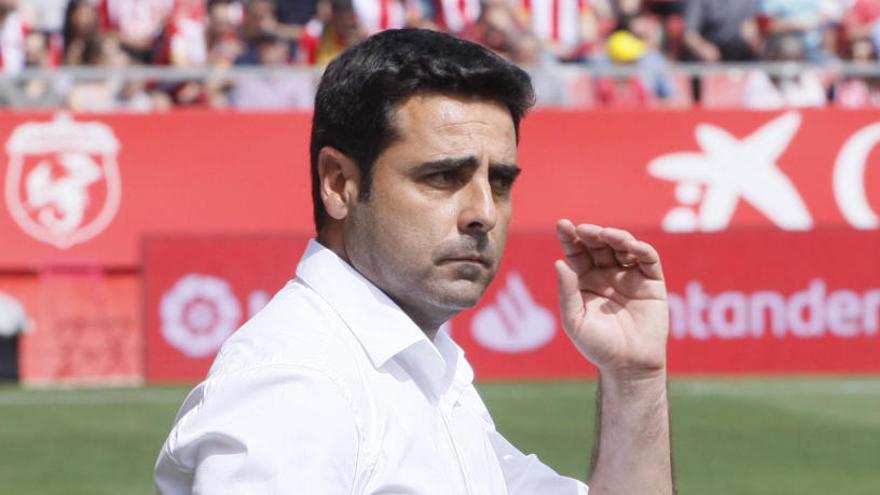 El surienc David Gallego entrenarà l'Espanyol en el seu retorn a Europa