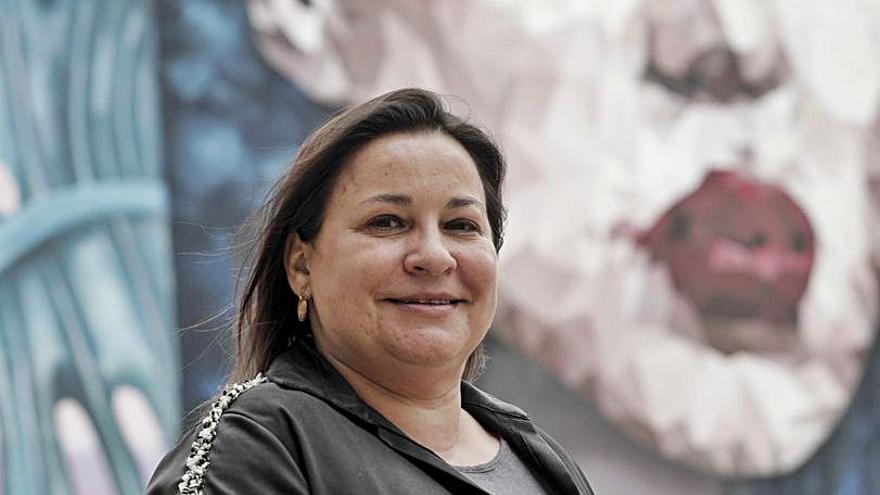 En contra | Petra M. Thomàs: «Muchos pequeños empresarios pueden perder su propia casa»