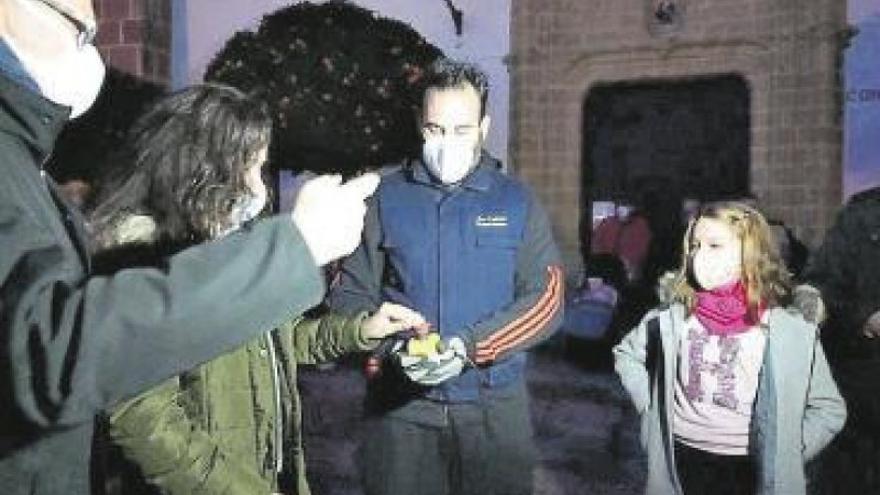 Una Navidad que está marcada este año por los efectos del covid-19 en los municipios