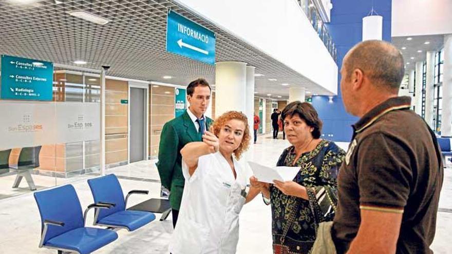 Was tun im Krankheitsfall auf Mallorca?
