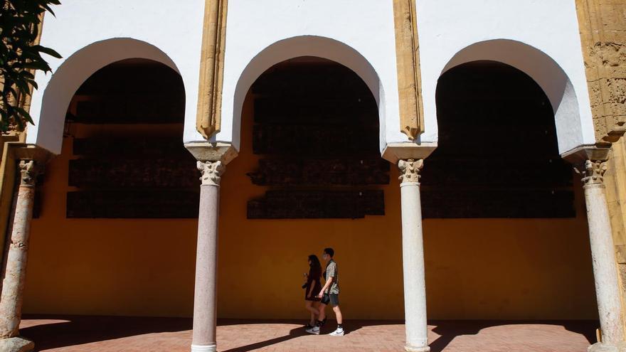 El tiempo en Córdoba: cielos despejados y temperaturas en descenso