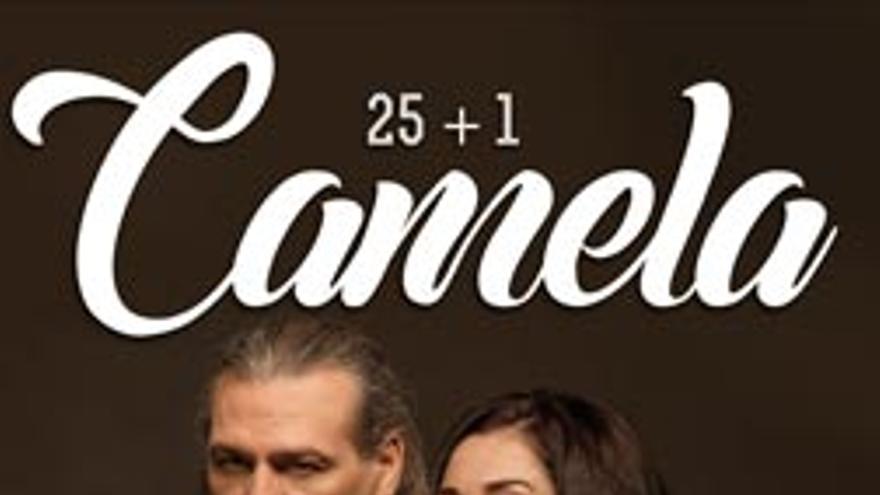 Camela - 25 + 1