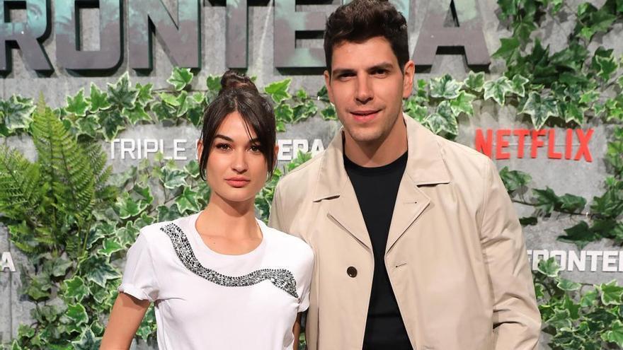 Estela Grande confirma que su relación con Diego Matamoros pasa por un mal momento