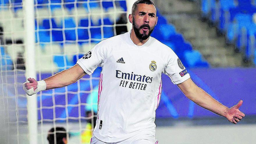 El Reial Madrid derrota el Borussia i acaba com  a primer del seu grup