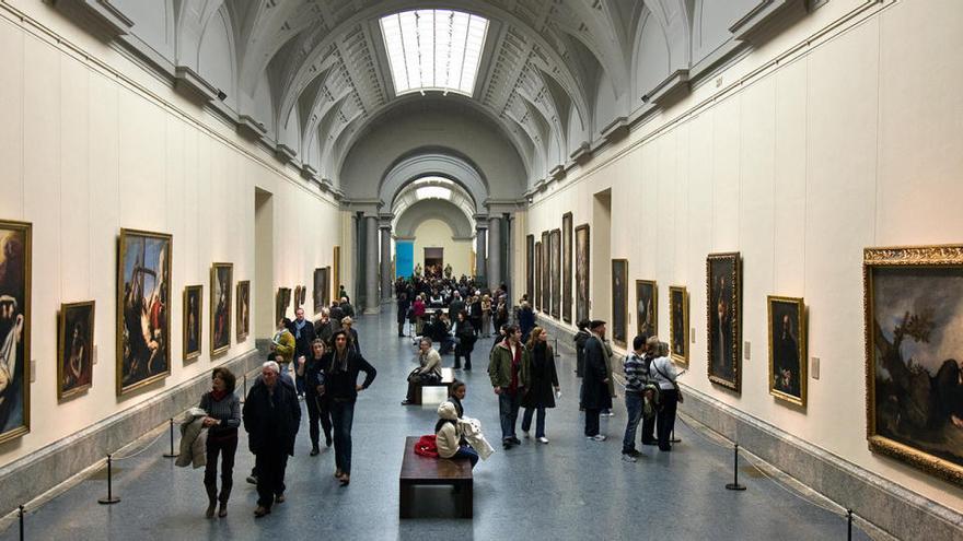 2020: el año en que el arte (por fin) se abrió a internet