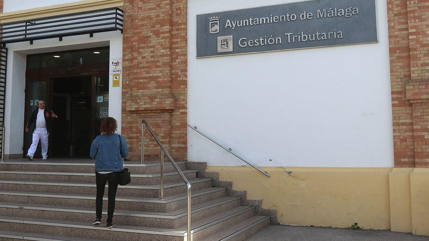 La anulación de la plusvalía supondrá un ahorro de 50 millones de euros al año para los vecinos de Málaga capital