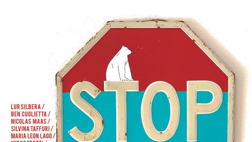 Exposición colectiva 'Stop Global Warming'
