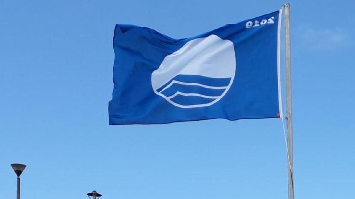 España logra un nuevo récord de banderas azules.