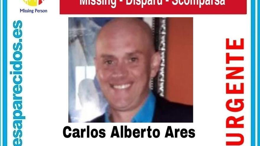 Buscan a un vecino de A Bandeira desaparecido el pasado jueves