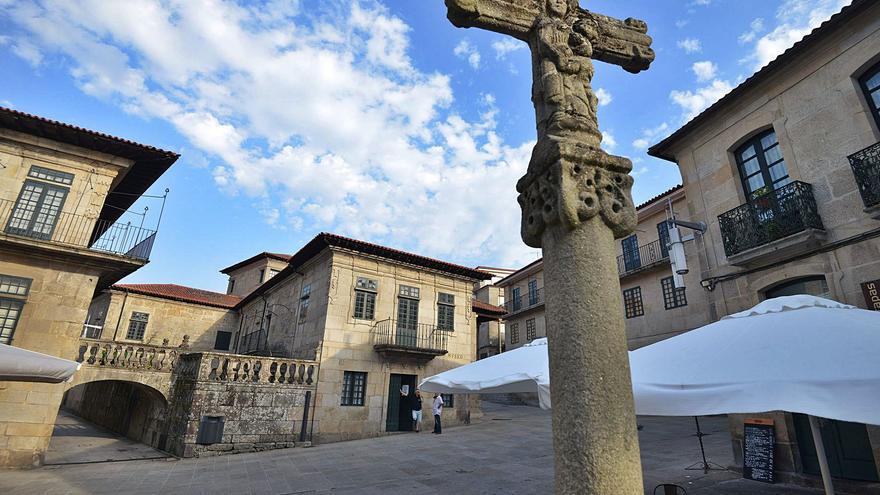 El Museo replantea su programa de ampliación: se centrará en Santa Clara y en rehabilitar en A Leña