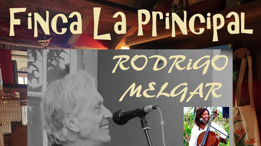 Rodrigo Melgar, Cary Varona y Egle Mankeviciene