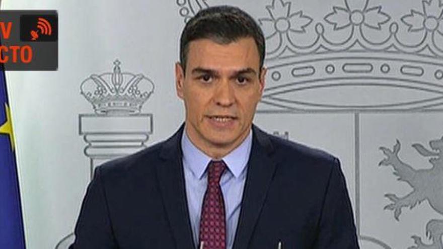 Ab Montag (16.3.) wird Spanien weitgehend stillgelegt