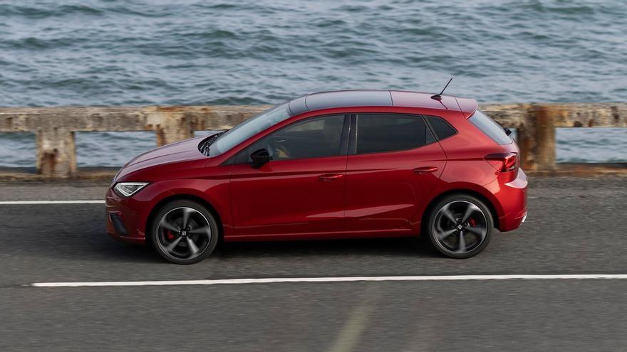 Nuevo Seat Ibiza 2021, con un interior totalmente rediseñado