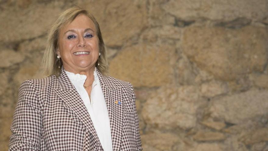 Mercedes Fernández (PP) pide reformar el régimen de autónomos