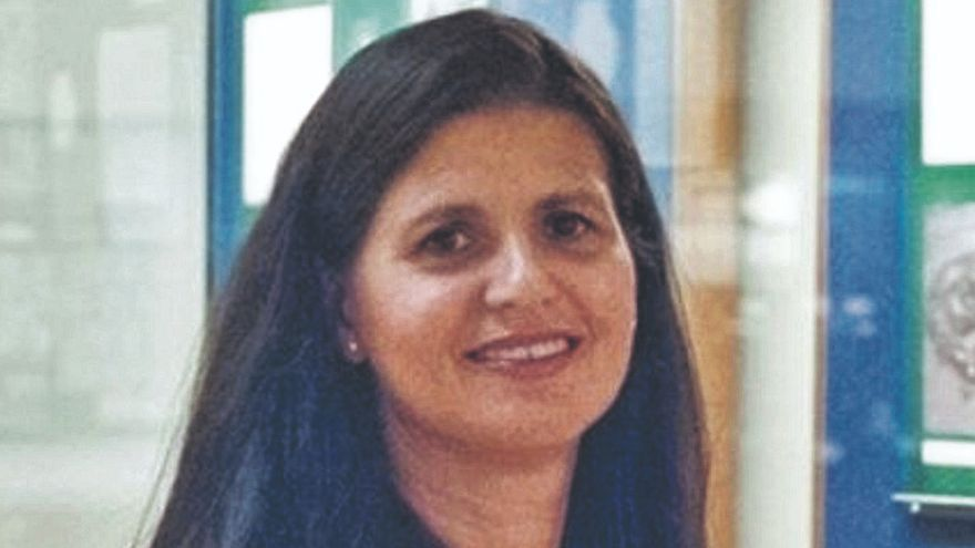 Angélica Castellano, un reconocimiento a la cultura y la educación como forma de progreso