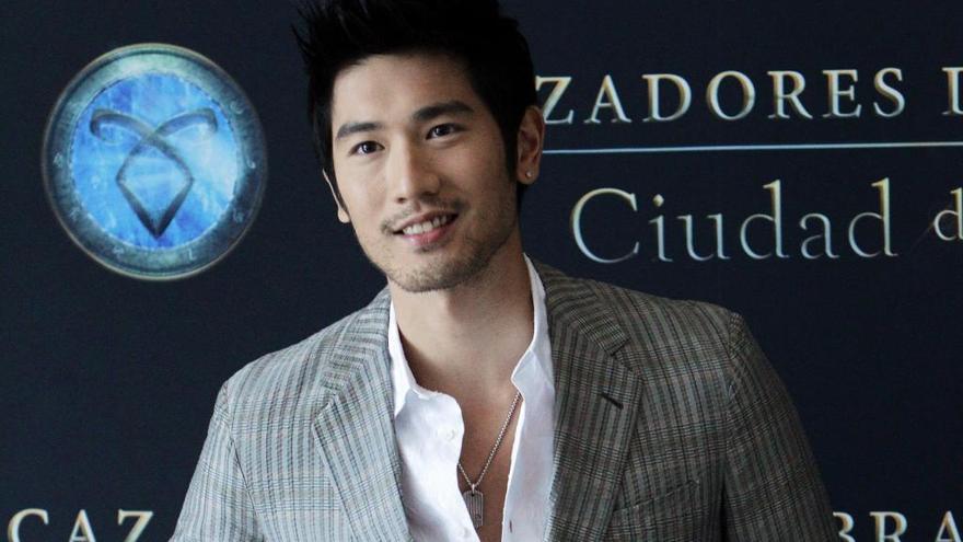 El actor Godfrey Gao muere durante la grabación de un programa