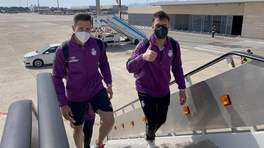 LaLiga deja de pagar chárteres y PCR al Mallorca y a los clubes de Segunda