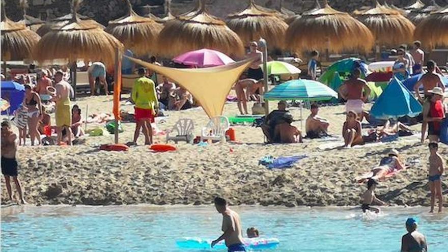Hotels schneiden bei der Urlauberstatistik für Mallorca gut ab