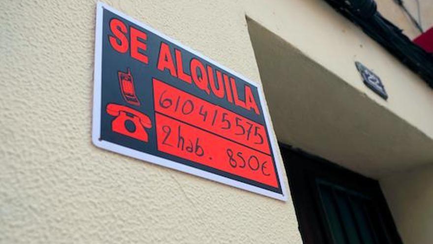 Mieten in Palma steigen in fünf Jahren um 50 Prozent