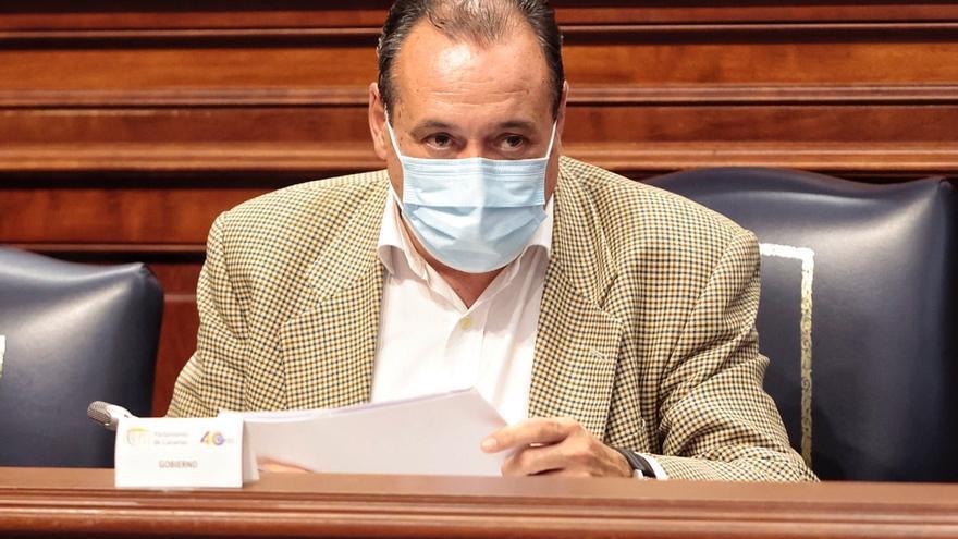 Sanidad creará la jefatura de Urgencias en el HUC para acabar con la 'dedocracia'