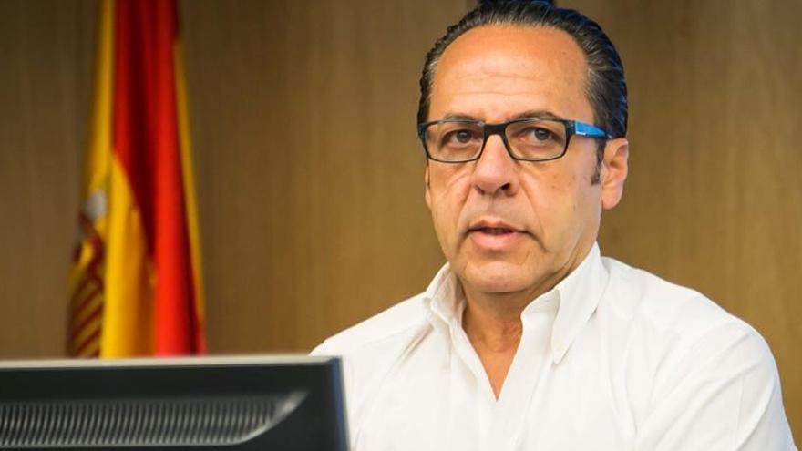 'El Bigotes' asegura que Camps ordenó los contratos con Gürtel en Valencia