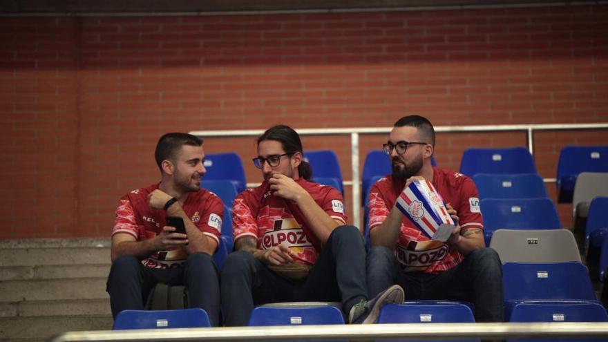 ElPozo se clasifica para las semifinales al ganar al Levante