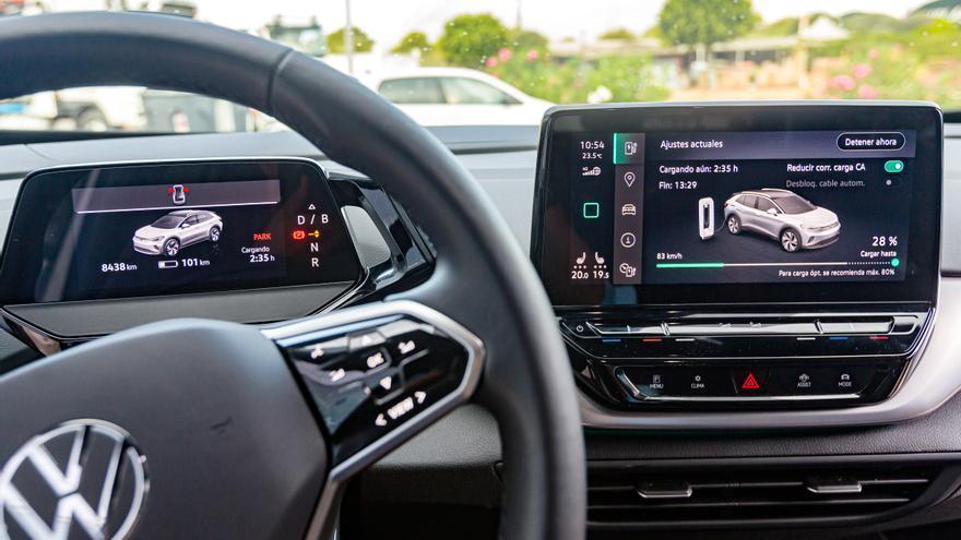 La venta de vehículos atenúa la caída de facturación del rent-a-car Centauro