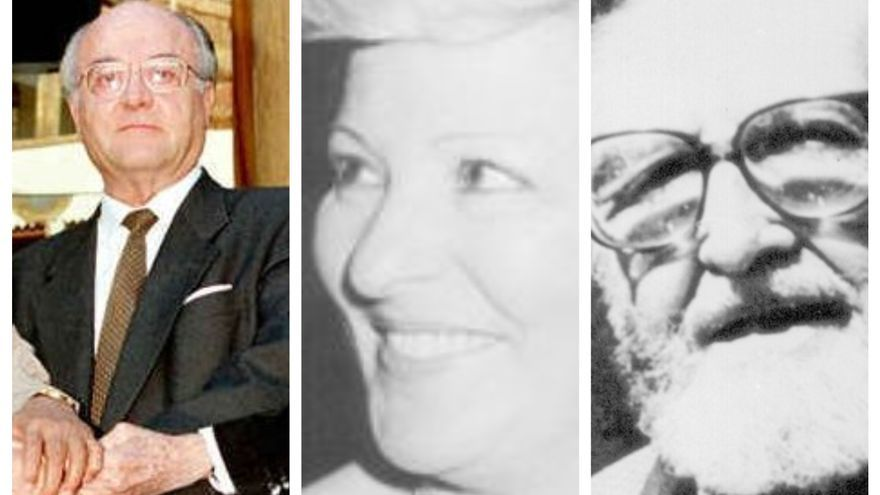 Otros aragoneses que han ganado el Premio Príncipe de Asturias