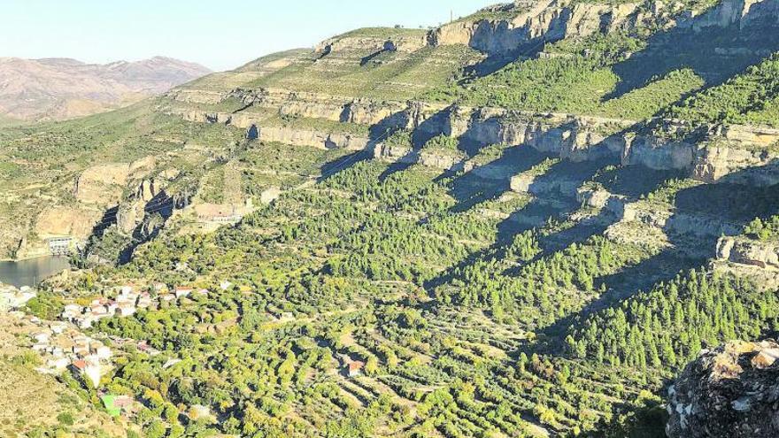 Una estrategia para combatir el despoblamiento valenciano
