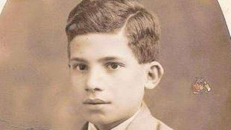 Francesc Guillem Medina, un músic prodigiós