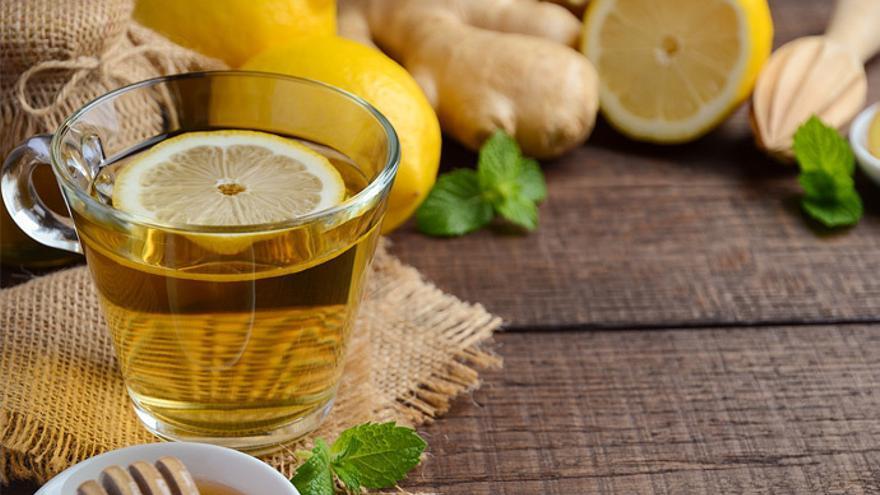 Este es el te con propiedades adelgazantes para perder peso sin esfuerzo