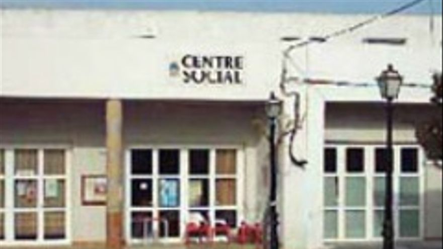 Centro Social Bérnia
