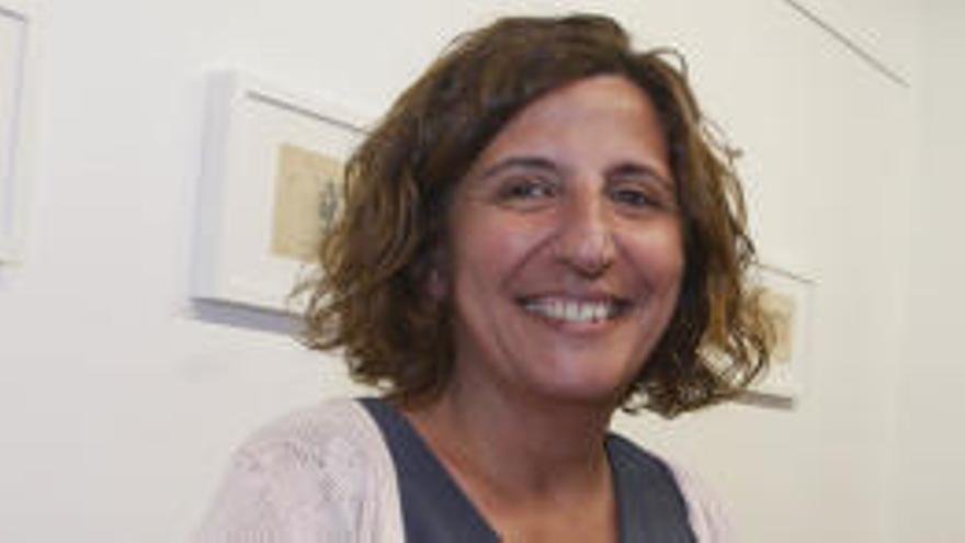 Sílvia Soler: «Una pèrdua en la infància és una espina clavada tota la vida»