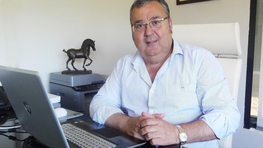 """Antonio Arenas: """"La improvisación ha sido seña de identidad a nivel global"""""""