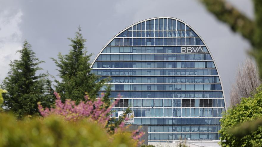 El BBVA entra en Italia con un banco digital que regalará hasta 180 euros