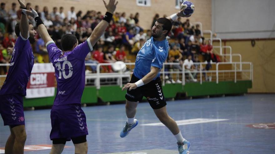 El Cajasur encaja una goleada ante el Zamora