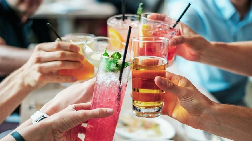 Espanya, el país amb l'alcohol més barat de l'eurozona