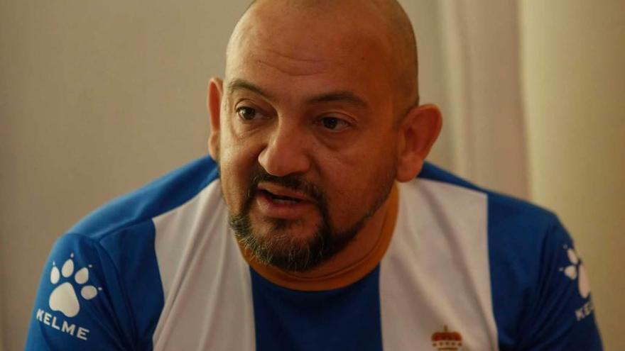 Cañedo y Álvaro López se verán las caras en juicio el martes