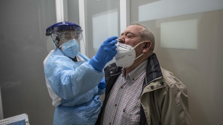 El COVID deja en Zamora tres nuevos muertos, pero solo 16 contagios