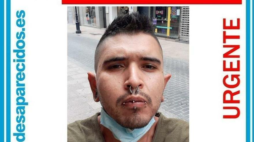 Buscan a un joven desaparecido desde hace una semana en Castelló