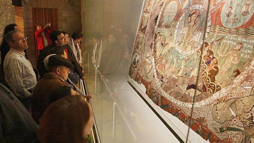 Els treballs per remodelar el Tresor de  la Catedral costaran 1,6 milions d'euros