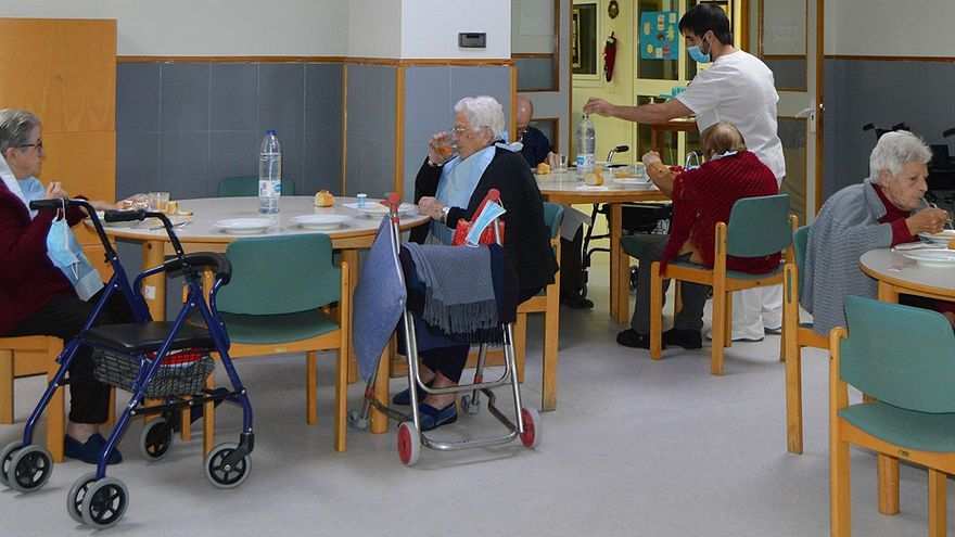 Expertos alertan de que sufrir la Covid acelera los síntomas del Alzhéimer