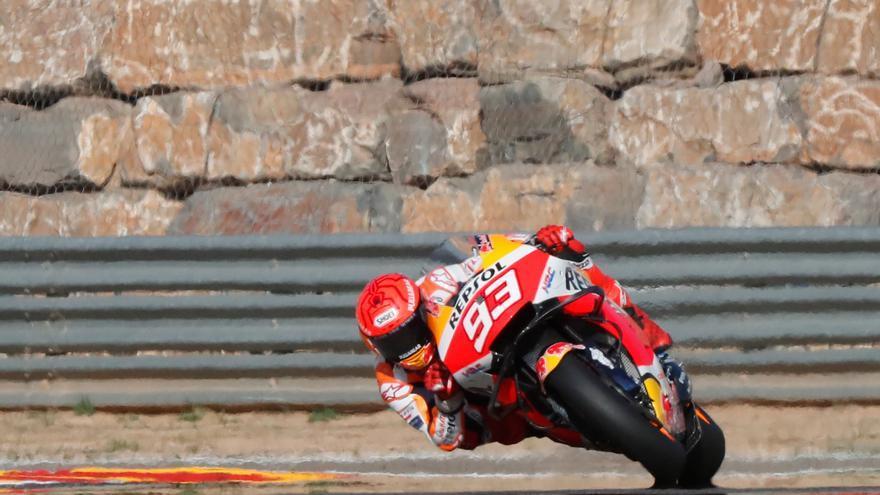 Horario de MotoGP: Gran Premio de San Marino en el Circuito de Misano