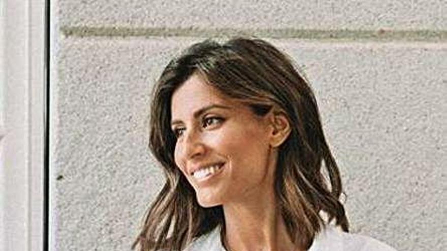 Ana Boyer y Verdasco esperan su segundo hijo