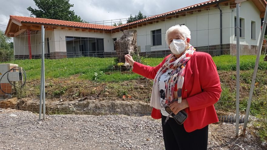 Siero se muda al pueblo: las licencias de construcción en zona rural se duplican