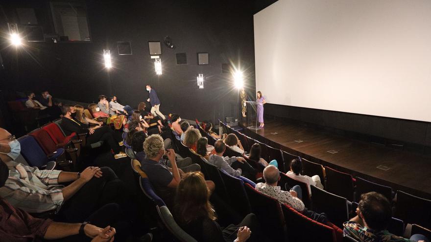 La  Junta presenta en Madrid la marca 'Extremadura Audiovisual'