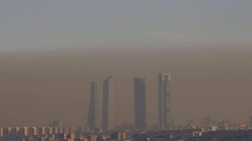 Cumplir todas las leyes climáticas salvaría miles de vidas en España