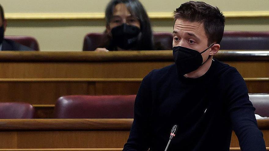 Un hacker entra en la web de Más Madrid y desvía dinero a una cuenta de Podemos
