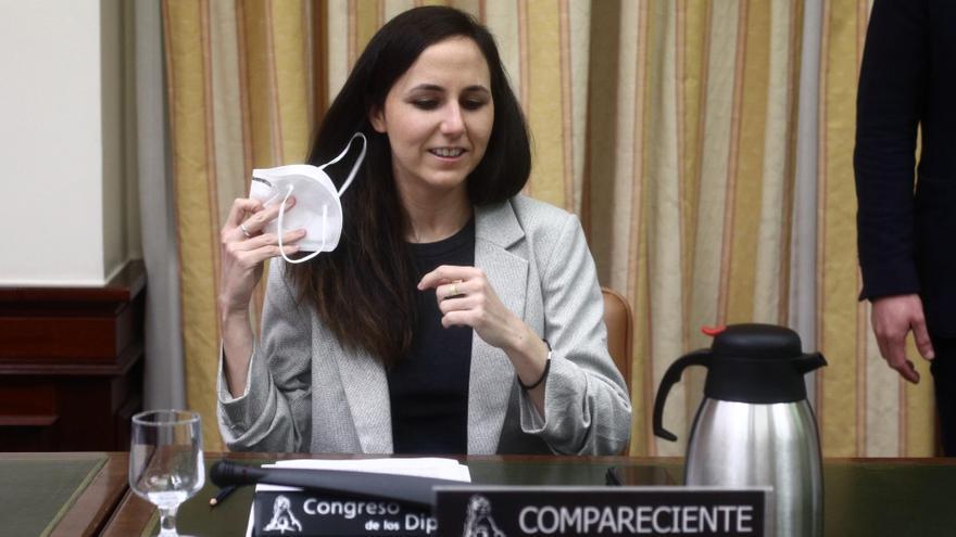 Ione Belarra, propuesta como ministra de Derechos Sociales: de las ONG al Gobierno